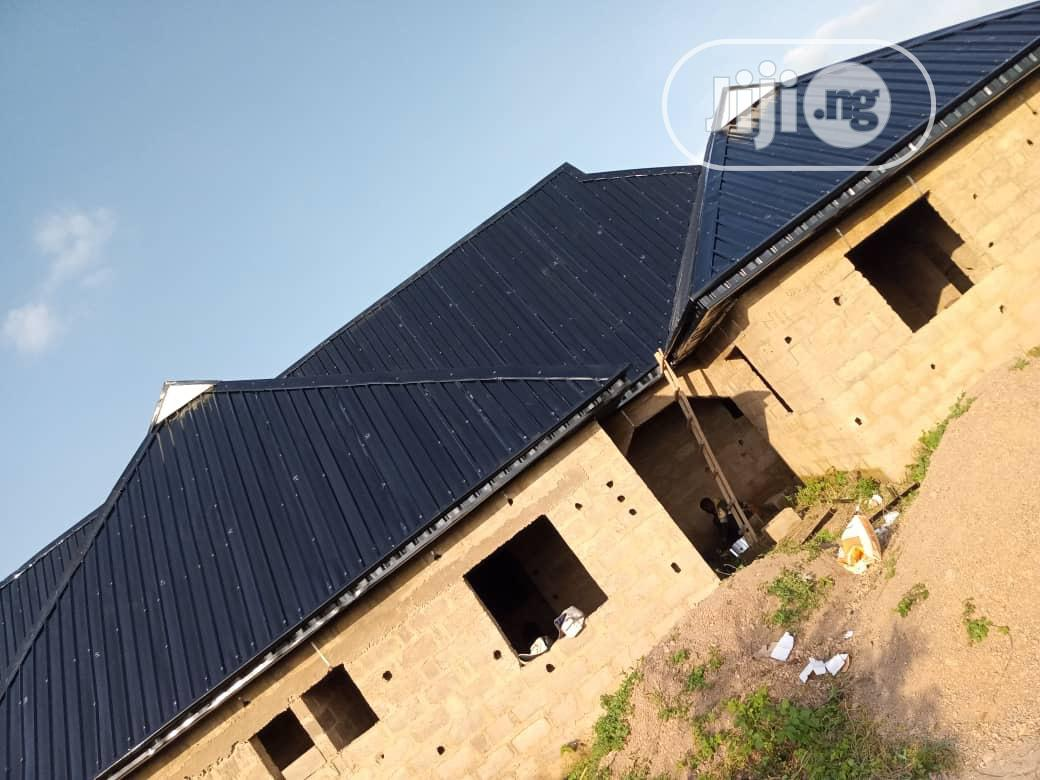 Aluminum Roofing Sheet Windows And Doors Installation | Building & Trades Services for sale in Ikoyi, Lagos State, Nigeria