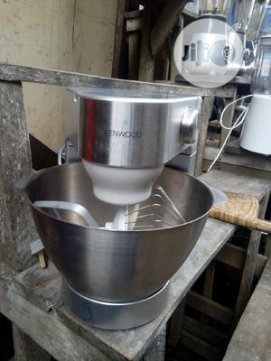 Original Kenwood 650watts Cake Mixer, 2 Springles. | Kitchen Appliances for sale in Lagos State, Ojo