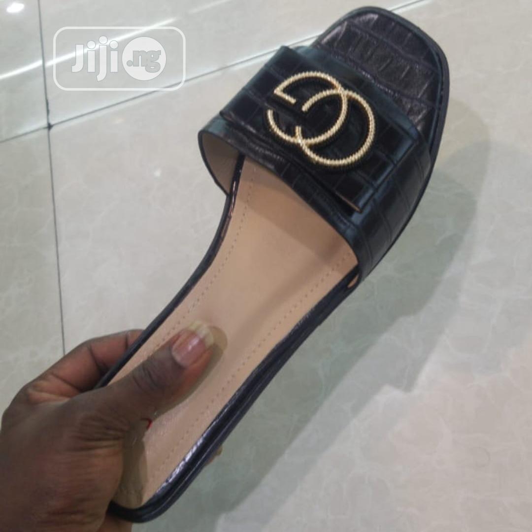 Quality Ladies Slippers | Shoes for sale in Lagos Island (Eko), Lagos State, Nigeria