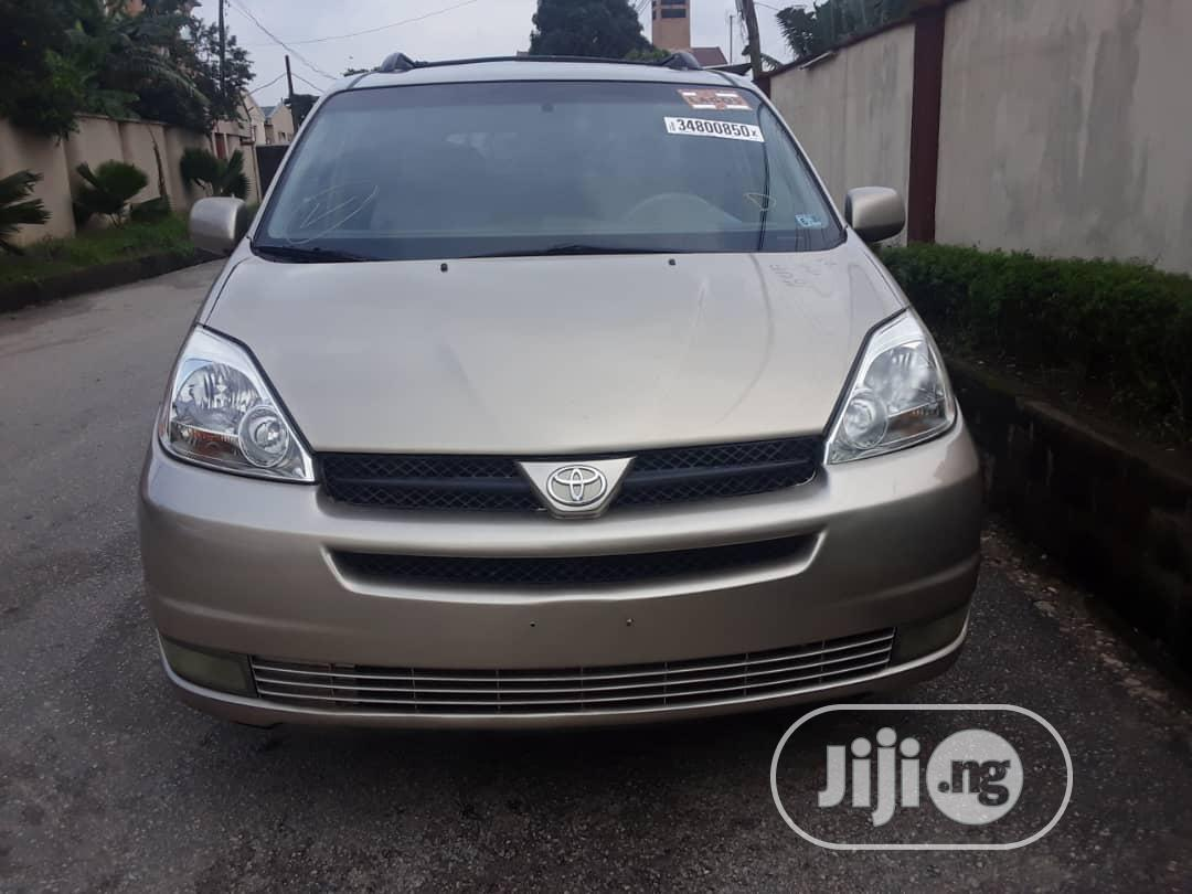 Archive Toyota Sienna 2005 Xle In Gbagada Cars Banky Moore Jiji Ng For Sale In Gbagada Buy Cars From Banky Moore On Jiji Ng
