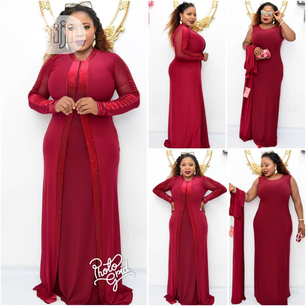 Turkey Long Dress | Clothing for sale in Isolo, Lagos State, Nigeria
