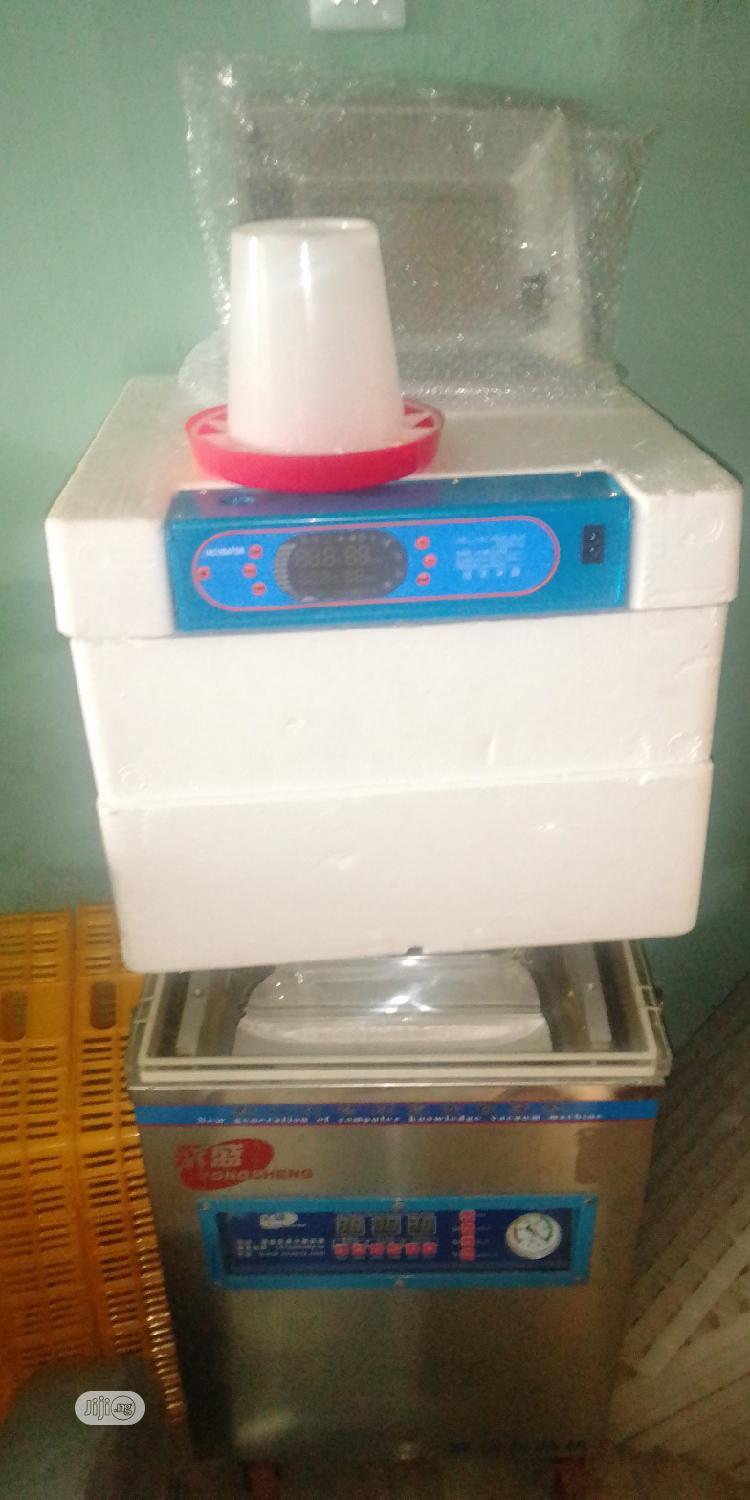 48 Eggs Capacity | Manufacturing Equipment for sale in Ibadan, Oyo State, Nigeria