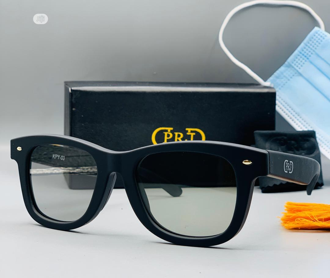 Designer Sunglass