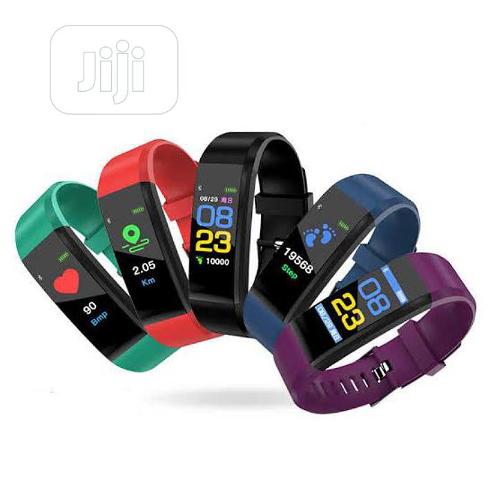 Kids Digital Led Watch