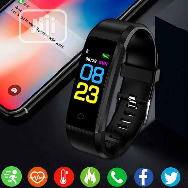 Kids Digital Led Watch   Watches for sale in Uyo, Akwa Ibom State, Nigeria