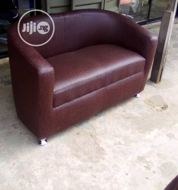 New Bucket Sofa