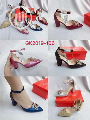 Quality Shoes And Sandals   Shoes for sale in Oyo State, Ibadan