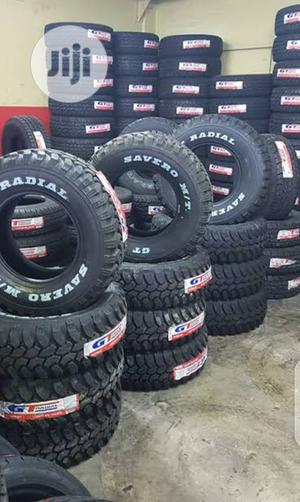 Best Radial Tyre For Car And Jeep Tyre | Vehicle Parts & Accessories for sale in Lagos State, Lagos Island (Eko)