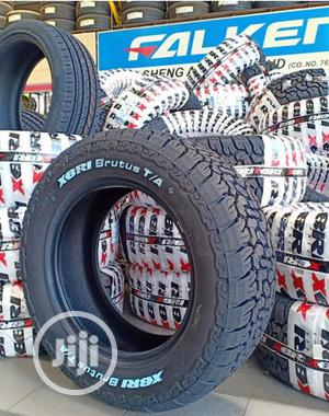 All Kinds Of Motors Jeep Tyres And Car Tyre | Vehicle Parts & Accessories for sale in Lagos State, Lagos Island (Eko)
