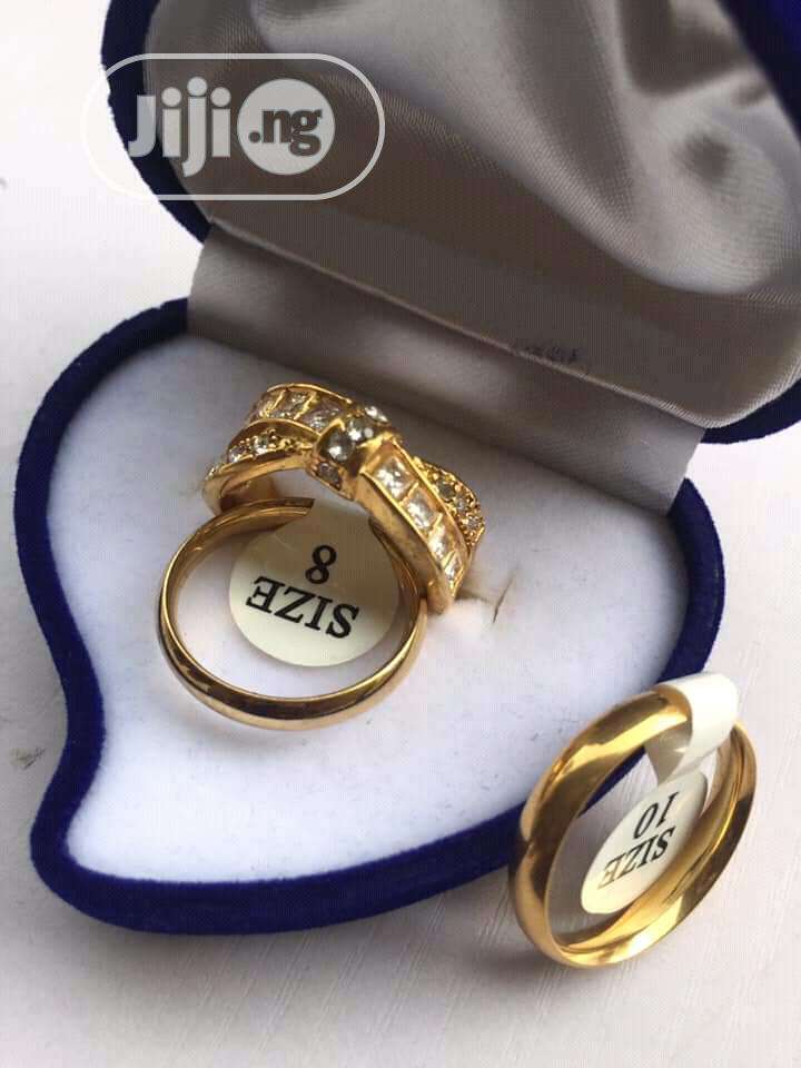 Archive: Wedding Ring