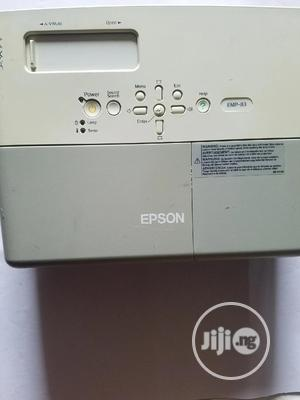 EPSON Emp-83   TV & DVD Equipment for sale in Lagos State, Victoria Island