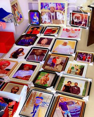 Wall Frame | Home Accessories for sale in Edo State, Benin City