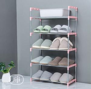 5 Steps /Tier Shoe Rack | Furniture for sale in Abuja (FCT) State, Kubwa