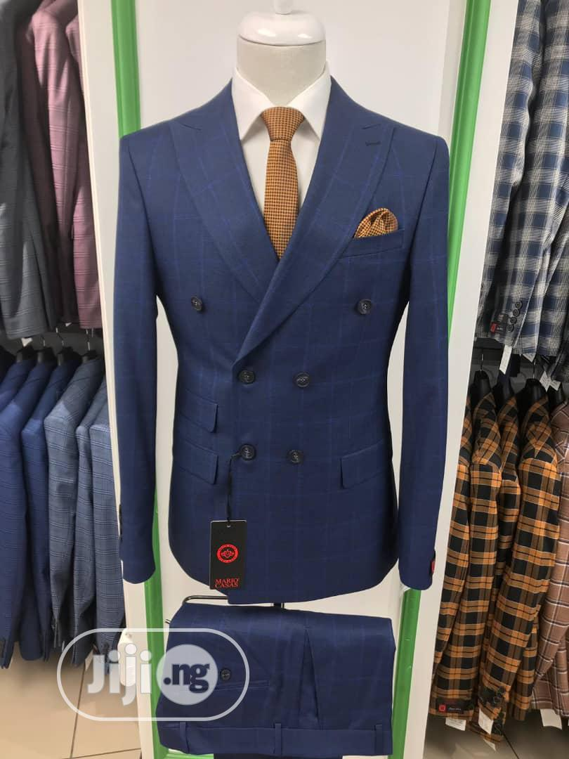 Archive: Italian Suits
