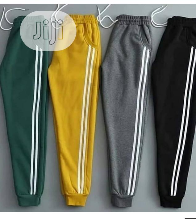 Cotton Joggers | Clothing for sale in Surulere, Lagos State, Nigeria