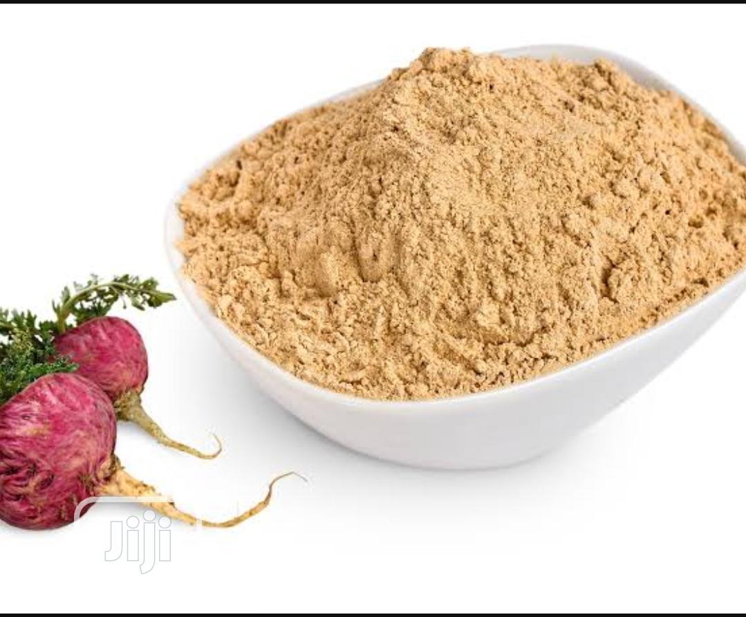 Red Macaroot Powder 100g