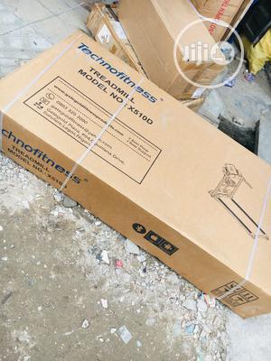 2hp Treadmill (American Premium Quality) | Sports Equipment for sale in Lagos State, Amuwo-Odofin