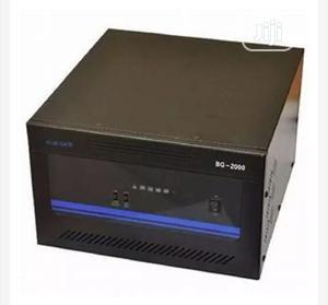 2kva 24V Blue Gate Pure Sine Wave Inverter   Solar Energy for sale in Lagos State, Ikeja