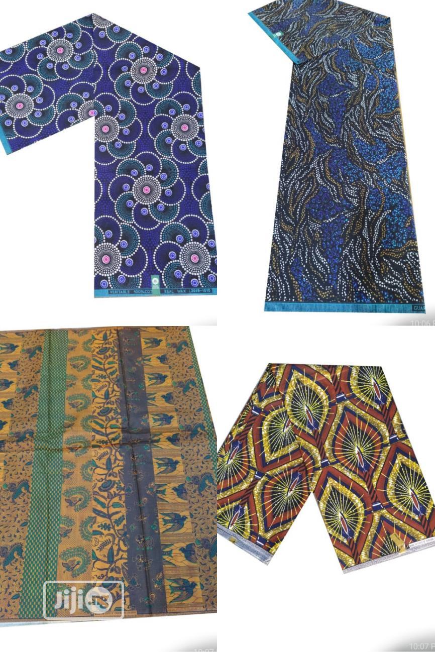 African Prints (Ankara)   Clothing for sale in Alimosho, Lagos State, Nigeria