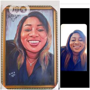 Portrait, Pictures Drawing Artist. | Arts & Crafts for sale in Lagos State, Ikeja