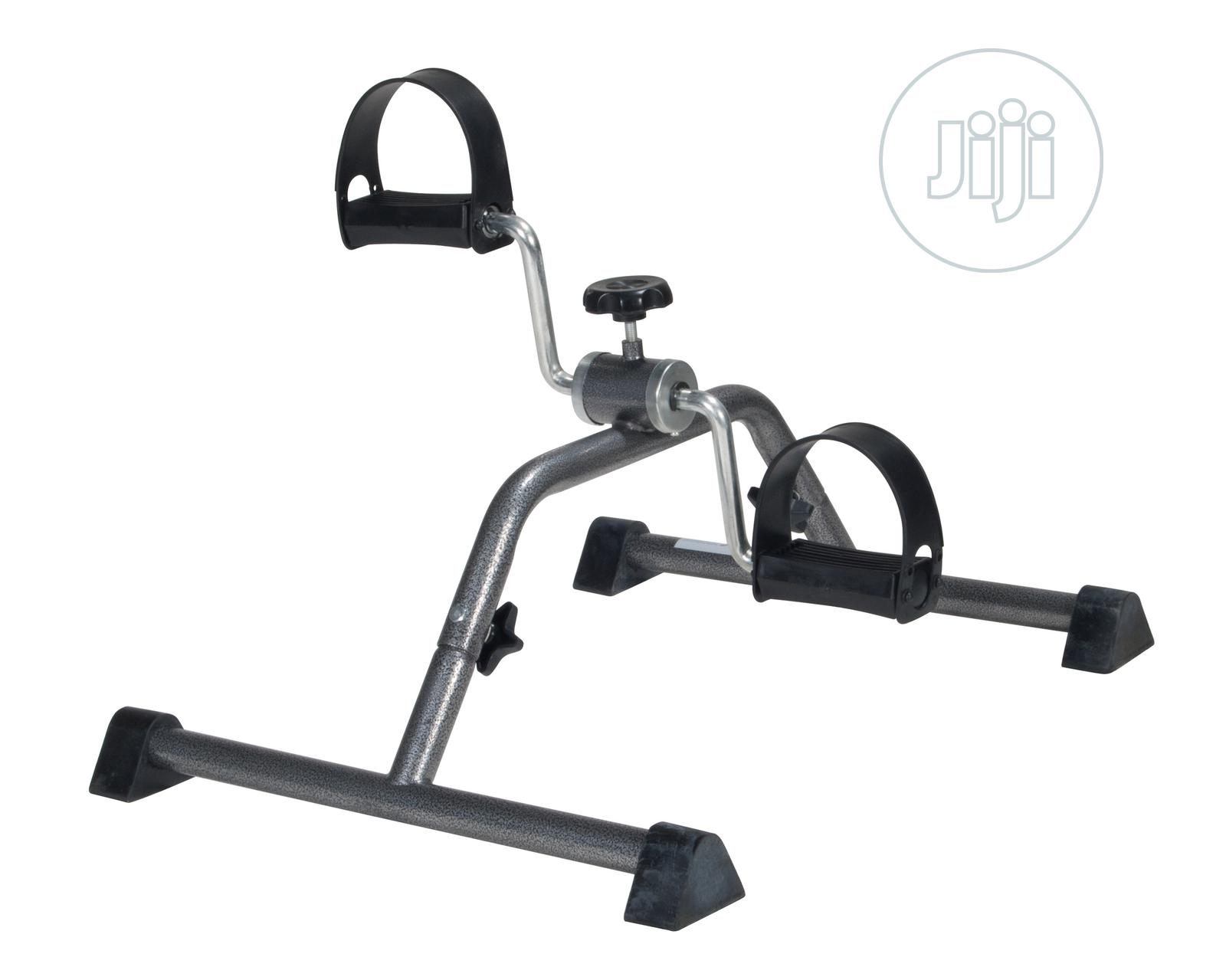Compact Exercise Equipment For Arms And Legs
