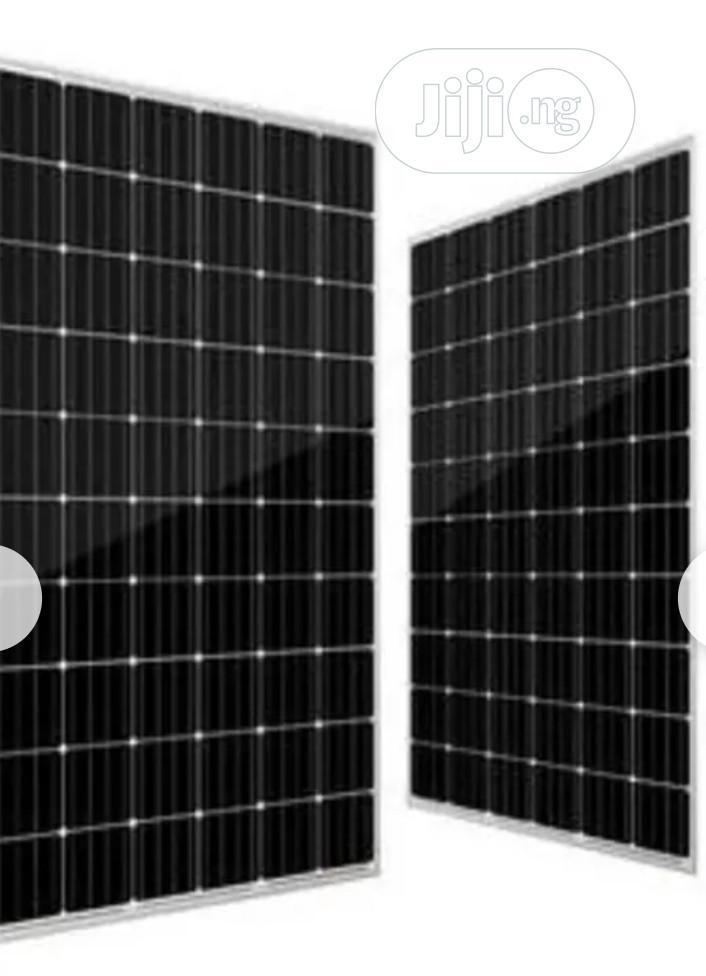 200W Mono Of 2pcs Solar Panels