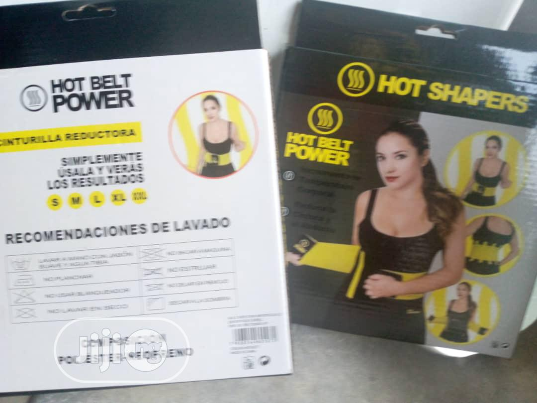 Hot Belt Power | Bath & Body for sale in Alimosho, Lagos State, Nigeria