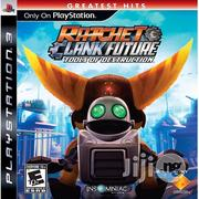 New Ratchet And Clank Future: Tools Of Destruction | Video Games for sale in Lagos State