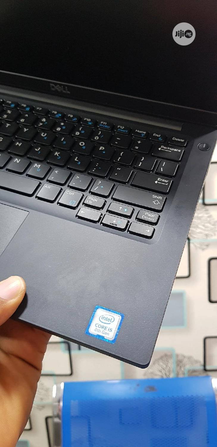 Laptop Dell 8GB Intel Core i7 SSD 256GB | Laptops & Computers for sale in Ikeja, Lagos State, Nigeria
