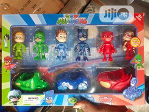 Pj Mask Figure | Toys for sale in Lagos State, Lagos Island (Eko)