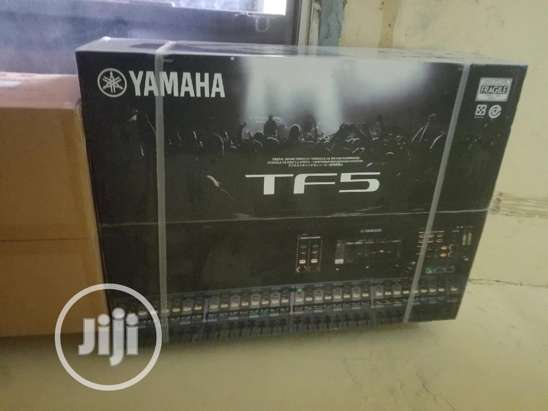 Yamaha Digital Mixer | Audio & Music Equipment for sale in Ojo, Lagos State, Nigeria