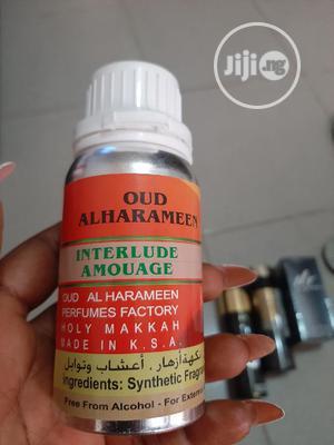 Amouage Men's Oil 100 ml