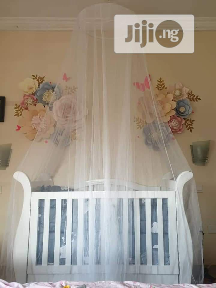 Foldable Tent Mosquito Net and Royale Hanging Mosquito Net   Home Accessories for sale in Lagos Island, Lagos State, Nigeria