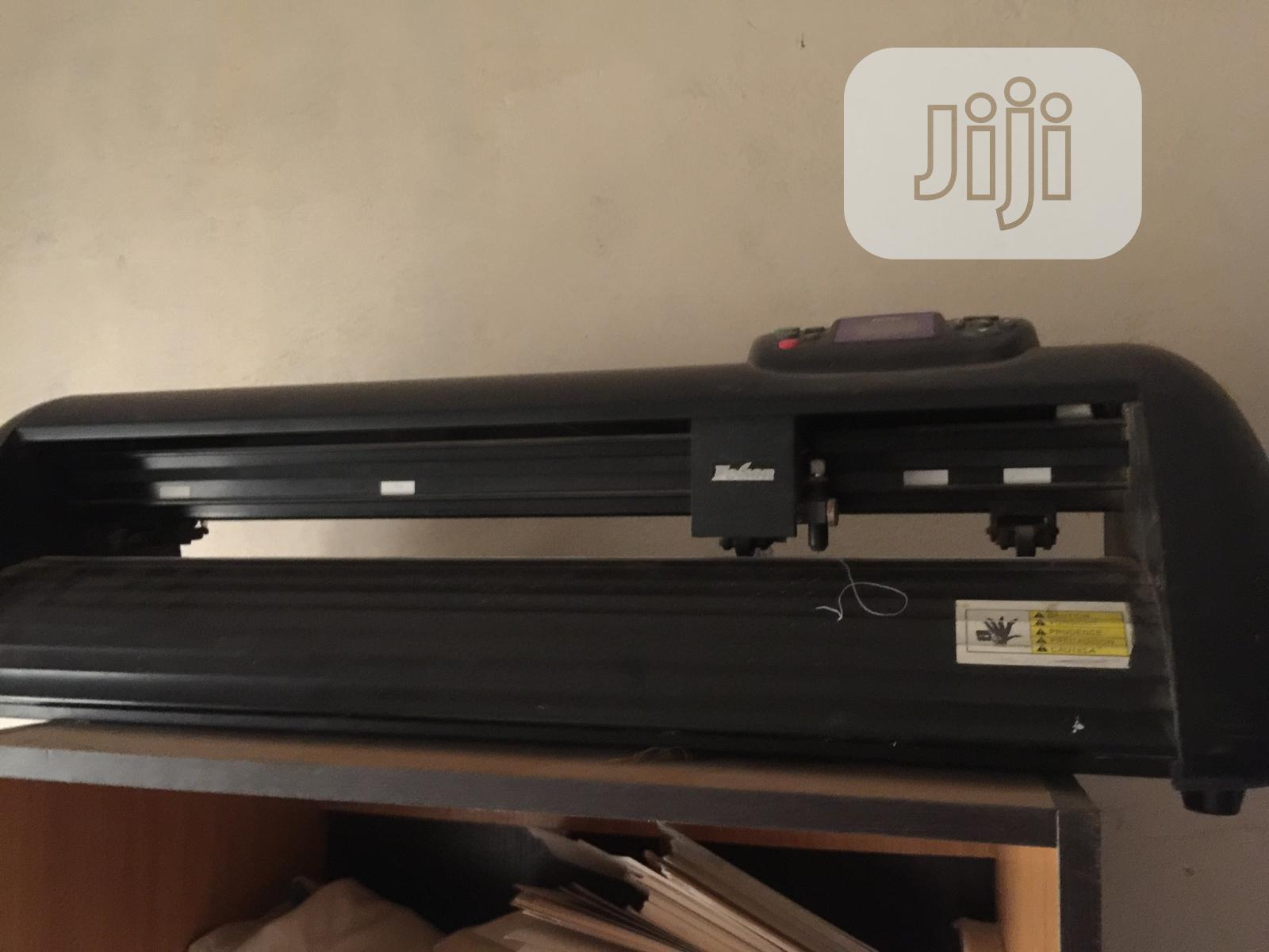 Archive: Plotter Cutter 24inches For Sale