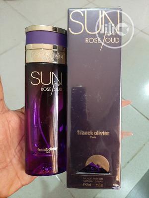 Franck Olivier Women's Spray 75 ml
