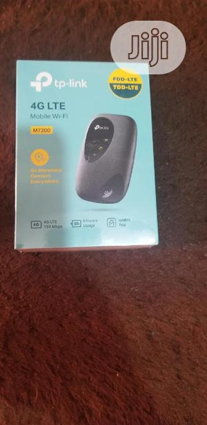 Tp-link 4G LTE Mobile Wi-fi   Networking Products for sale in Lagos State, Ikeja