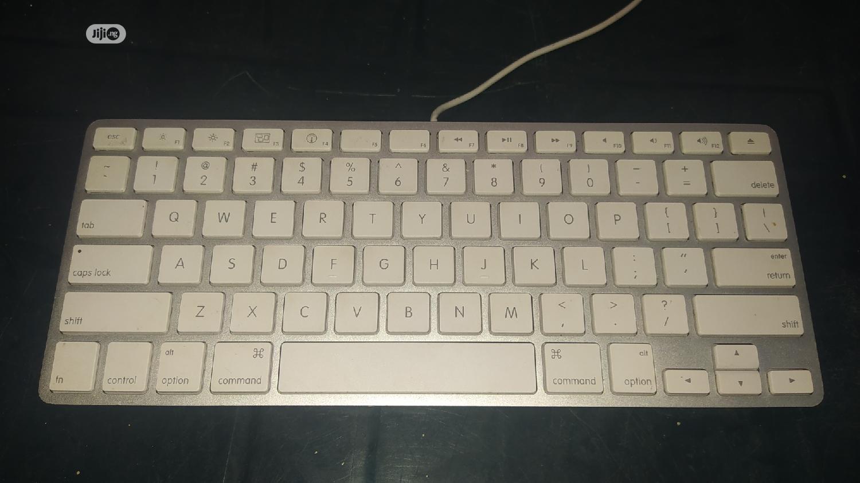 Archive: Desktop Computer Apple iMac 8GB Intel Core i7 HDD 1T