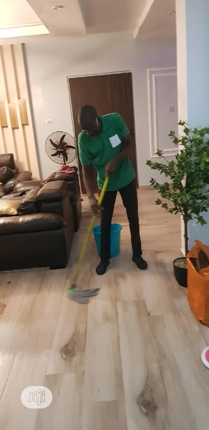 Best Cleaning Services Company in Yaba Lagos   Cleaning Services for sale in Yaba, Lagos State, Nigeria