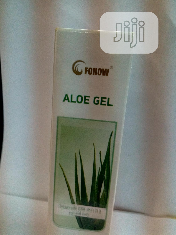 Archive: Fohow Aloe Vera Gel