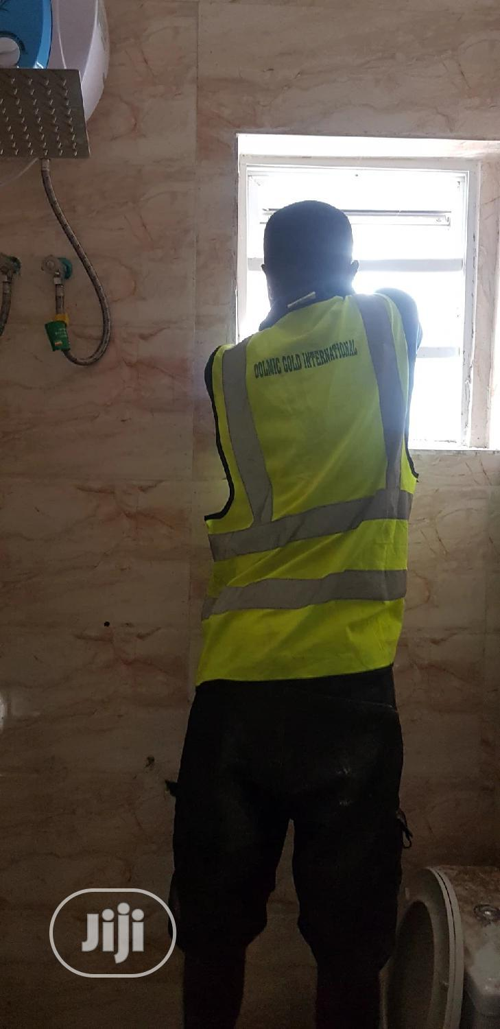Post Construction Cleaning Services | Cleaning Services for sale in Ikeja, Lagos State, Nigeria