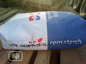 25kg Bag Of Premium Quality Corn Starch | Meals & Drinks for sale in Lagos State, Ifako-Ijaiye