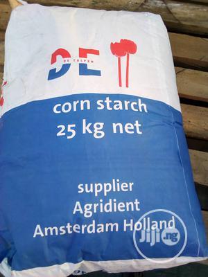 Premium Quantity Corn Starch 25kg | Feeds, Supplements & Seeds for sale in Lagos State, Lagos Island (Eko)