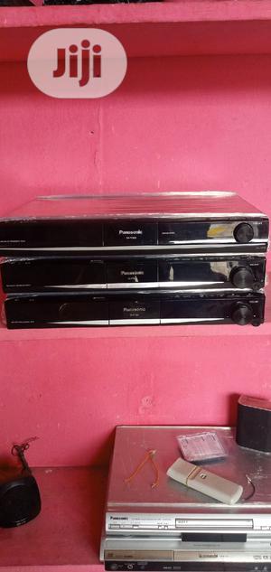 Panasonic DVD/CD Home Theater Machine Head - London Used