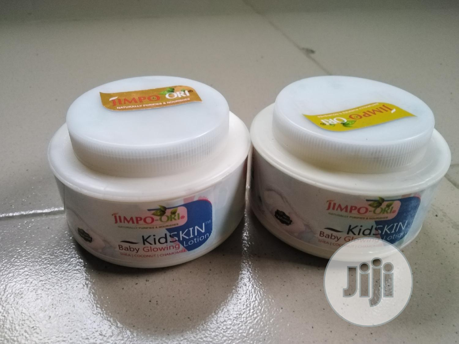Jimpo Kid Lotion | Baby & Child Care for sale in Ipaja, Lagos State, Nigeria