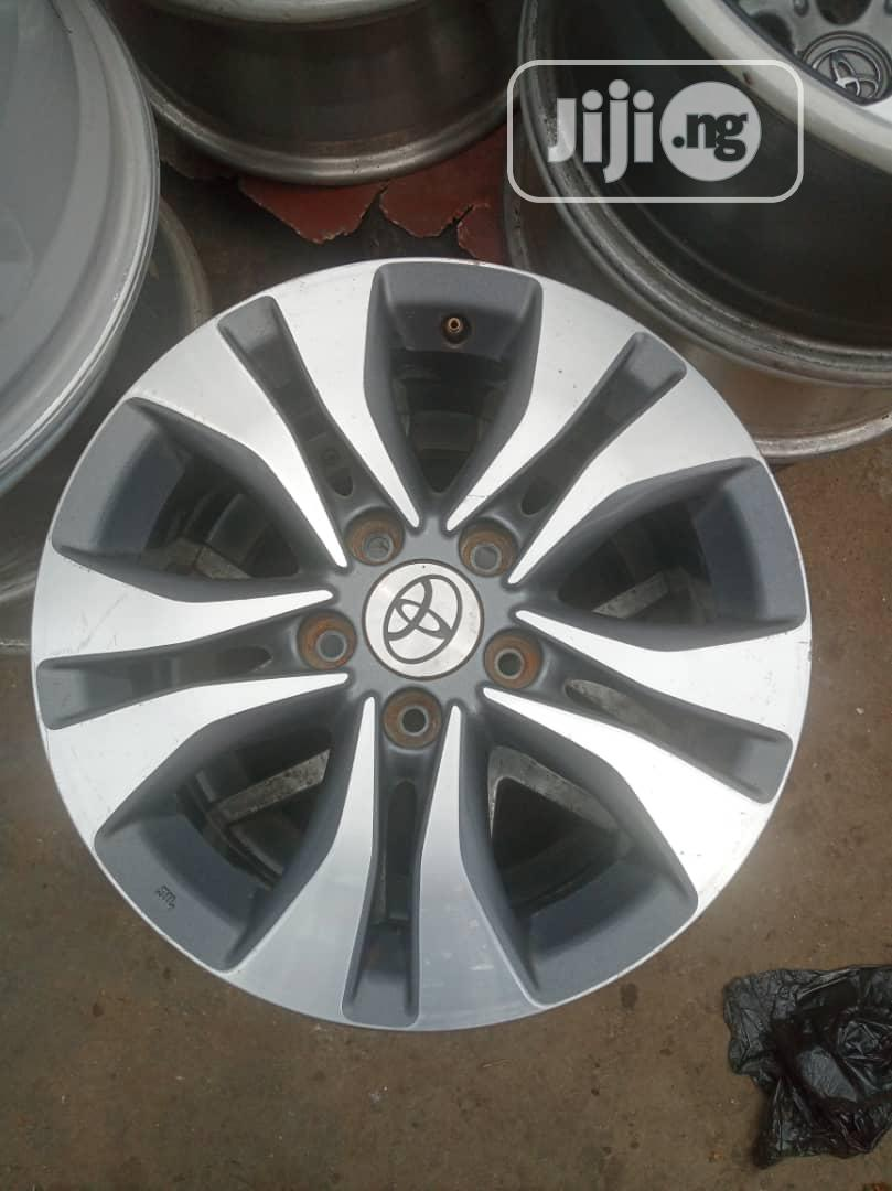 16rim for All Cars, Grade A, With High Quality Upgrade Now