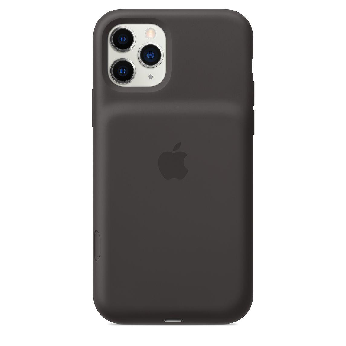 Apple iPhone 11 Pro Smart Battery Case | Accessories for Mobile Phones & Tablets for sale in Ikeja, Lagos State, Nigeria