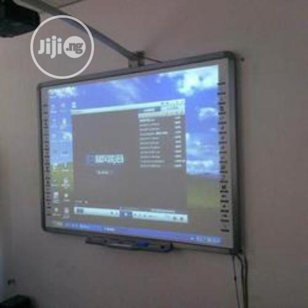 """D-board Interactive Whiteboard 82"""" Inches"""
