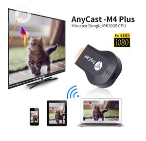 Anycast M4 Plus 1080P Wireless Wifi Display Dongle | Networking Products for sale in Abuja (FCT) State, Wuse