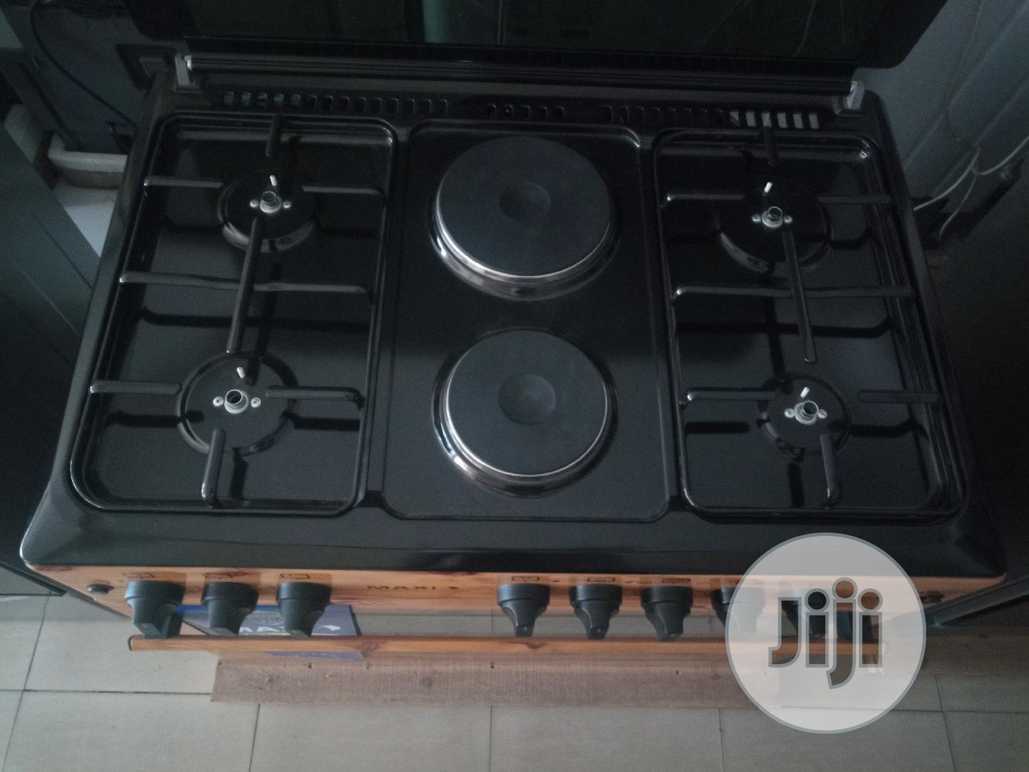 Maxi Gas Cooker | Kitchen Appliances for sale in Surulere, Lagos State, Nigeria
