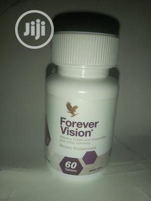 Dietery Eye Supplement -forever A Beta Care & Forever Vision | Vitamins & Supplements for sale in Lagos State, Ojodu